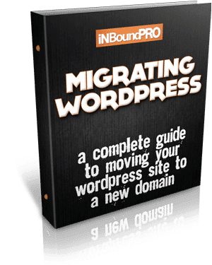How To migrate from one domain to another