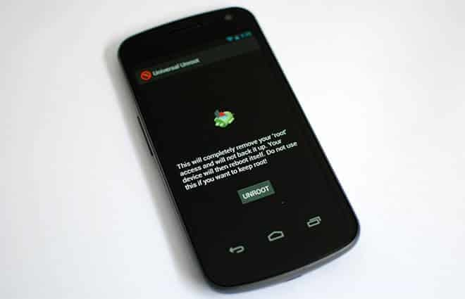 How To Unroot Any Android How To Unroot Any Android