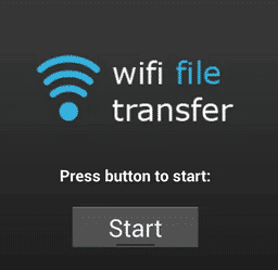 How To Transfer Files From Android Through Wifi