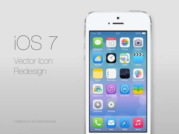 Download iOS 7 IPSW Firmware Direct links