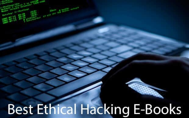 Best Ethical Hacking E-Books