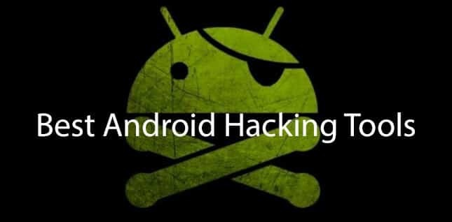 Top 10 Best Android Hacking Apps